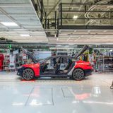Tesla prepares to bring back 30% of Fremont factory workers in spite of county order – TechCrunch