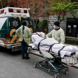 Cuomo Reverses Nursing Home Directive to Take COVID-19 Patients, Requires More Staff Testing