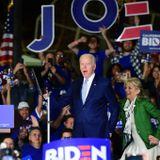 Kafer: Biden grabs DeGette's endorsement despite #MeToo allegations