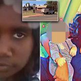 Tribal payback after teen boy allegedly 'stoned' a young mum to death