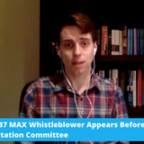 Dissenter Weekly Update: Boeing 737 Max Whistleblower, CPJ Says Assange Isn't A Journalist - Shadowproof