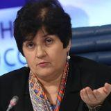 Russia may have reached coronavirus plateau - WHO representative