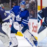 2012 NHL Redraft: Five goalies selected in top 10