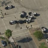 Man who was killed in Pasadena police shooting after a pursuit identified