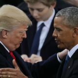 Donald Trump Signals 'Obamagate' Investigation: 'He Got Caught'