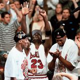 Has Michael Jordan Overshadowed Scottie Pippen and Dennis Rodman?