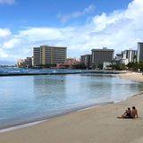 Coronavirus Hits Hawaii's Tourism-Dependent Workforce Hard
