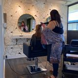 How COVID Colors The Salon Experience