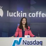 Luckin Coffee fires CEO, COO after sales fraud investigation