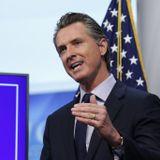 California Coronavirus Update: Governor Gavin Newsom Says Restaurants Can Reopen For Dine-In Service