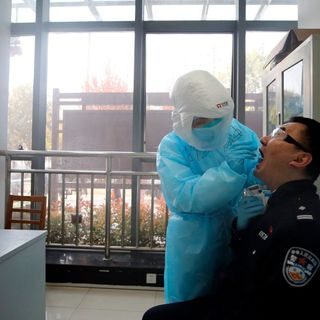 Wuhan will test all 11 million residents after spotting its first new coronavirus cases
