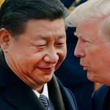 White House directs federal pension fund to halt investments in Chinese stocks
