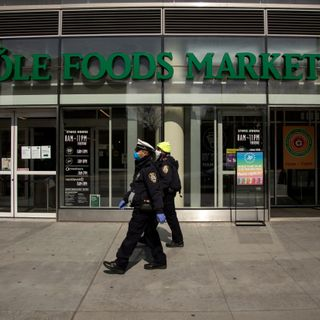 Whole Foods Secretly Upgrades Tech to Target and Squash Unionizing Efforts
