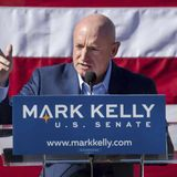 Mark Kelly Silent on Firm's Windfall From Chinese Tech Giant | RealClearPolitics