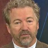 NSA letter exposes Rand Paul's flailing, failed attempt to take down Joe Biden with conspiracy theory 'unmasking'