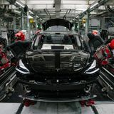 After years without turning a profit, Tesla is now poised to be a powerhouse