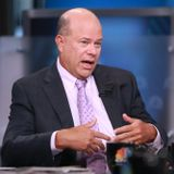 David Tepper says this is the second-most overvalued stock market he's ever seen, behind only '99