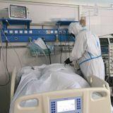 Five journalists die in Russia after contracting coronavirus
