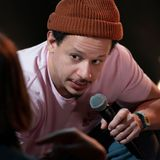 Eric Andre Announces His Debut Netflix Stand-up Special, Legalize Everything