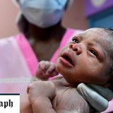 Unicef warns lockdown could kill more than Covid-19 as model predicts 1.2 million child deaths