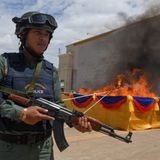 Amnesty International: Cambodia's war on drugs an 'unmitigated disaster'