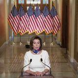 Forget Pelosi's Boondoggle Bill -- Take Taxes to Zero Instead | RealClearPolitics