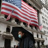 The bailout is working—for the rich