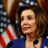 Nancy Pelosi's Latest 'Relief Bill' Is an Absolute Dumpster Fire