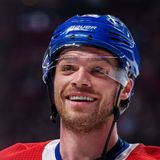 Domi hopes to play in Montreal 'for a long time'
