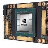 Nvidia unveils monstrous A100 AI chip with 54 billion transistors and 5 petaflops of performance