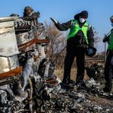 Key MH17 Suspect Detained in East Ukraine: BBC Russia - The Moscow Times