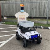 Taco Shop Creates 'Bot' for Contactless Curbside Service