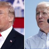 Trump campaign launches ads questioning Biden's age, fitness