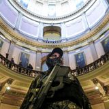 Michigan cancels legislative session to avoid armed protests over COVID lockdowns after Gov. Gretchen Whitmer gets death threats