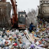 Russia's Trash-Burning Plants Could Fuel Unrest, Greenpeace Warns - The Moscow Times