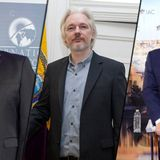 """The American friends"": New court files expose Sheldon Adelson's security team in US spy operation against Julian Assange"