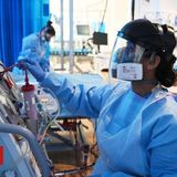 Doctors 'told not to discuss PPE shortages'