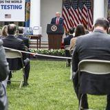 "Sorry, Mr. President, America's testing capacity isn't ""unrivaled"""