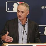 Rob Manfred Talks MLB's Return to Play Proposal, COVID-19 Testing, More