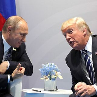 What Does Russiagate Look Like to Russians?