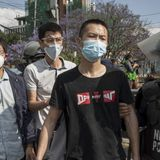 China's Coronavirus Response Faces New Critics: Chinese Stuck Abroad