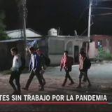 Telemundo: Pity the Coyotes, Who Have Also Taken a Hit Due to Coronavirus