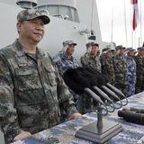 China to conduct major military drill simulating seizure of Taiwan-held island | The Japan Times
