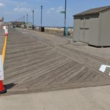 Asbury Park boardwalk reopens; 6,000 beach badges sold, but no bathrooms yet
