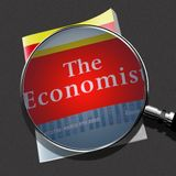 The Economist Group lays off 90