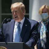 Trump faces criticism over lack of national plan on coronavirus