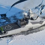 Russian Navy Readies for Future Conflicts in Arctic - Jamestown