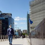 British spies tipped off Belgium over Chinese spying on European Commission, say French reports