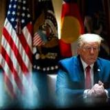 Changing Subject Amid a Pandemic, Trump Turns to an Old Ploy: Blame Obama