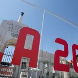 Details emerge in deal to bring 2028 Summer Olympics to Los Angeles